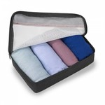 BRIGGS & RILEY CARRY ON CUBE PACKING SET BLACK (W112-4)