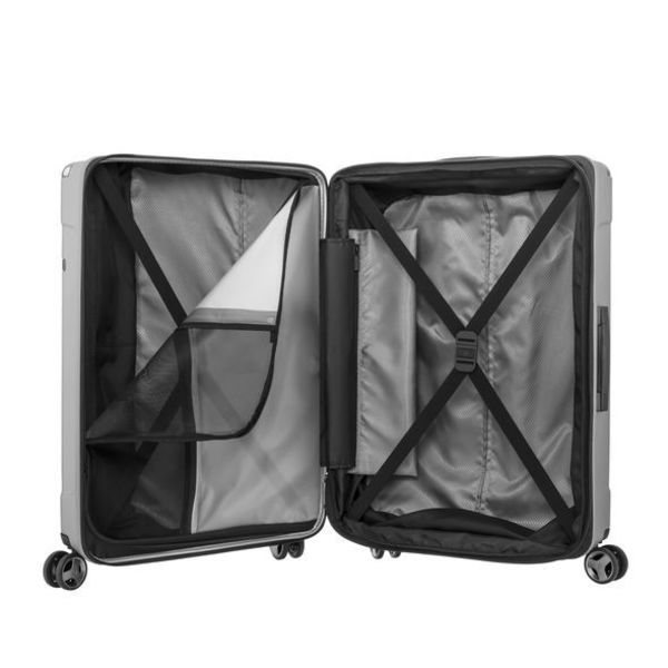 SAMSONITE EVOA SPINNER CARRY ON