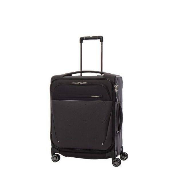 14f4fab1e707 B LITE ICON CARRY-ON SPINNER WIDEBODY (106706) - Urban Traveller