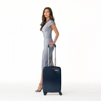 BRIGGS & RILEY SYMPATICO DOMESTIC CARRY-ON EXP SPINNER (SU122CXSP)