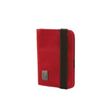 VICTORINOX SWISS ARMY RFID PASSPORT HOLDER