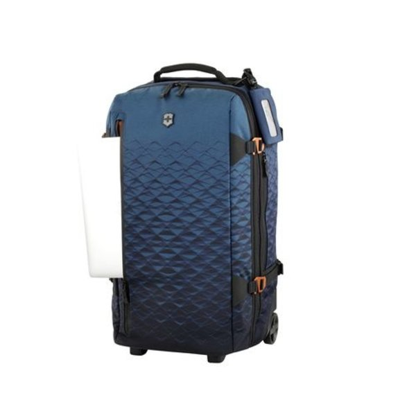 VICTORINOX SWISS ARMY VX TOURING WHEELED MED