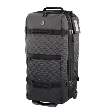 VICTORINOX SWISS ARMY VX TOURING WHEELED DUFFLE LARGE