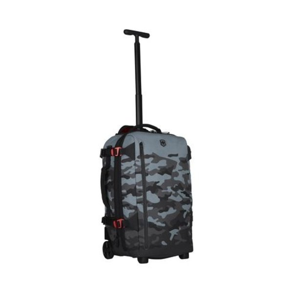 VICTORINOX SWISS ARMY VX TOURING WHEELED 2/1 CARRY ON