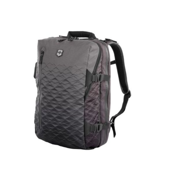 VICTORINOX SWISS ARMY VX TOURING LAPTOP BACKPACK 17""