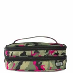 LUG DOUBLE DECKER TOILETRY CASE
