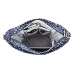 TRAVELON ANTI-THEFT BOHO TOTE (43218)