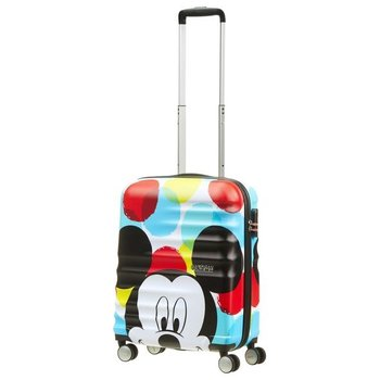 AMERICAN TOURISTER DISNEY WAVEBREAKER CARRY-ON (85667)