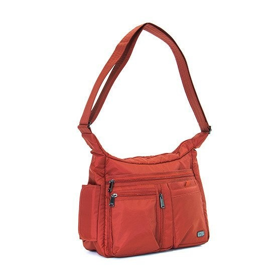 a2949bc59a6c Lug Double Dutch Cross-Body Bag - Urban Traveller