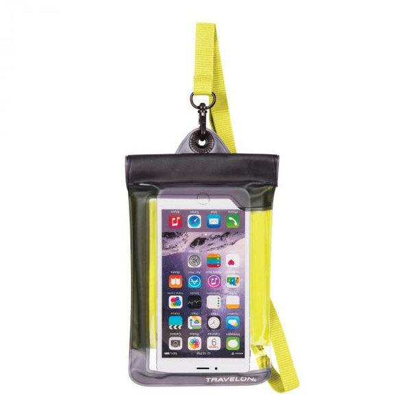 TRAVELON WATERPROOF PHONE/CAMERA POUCH (12505)