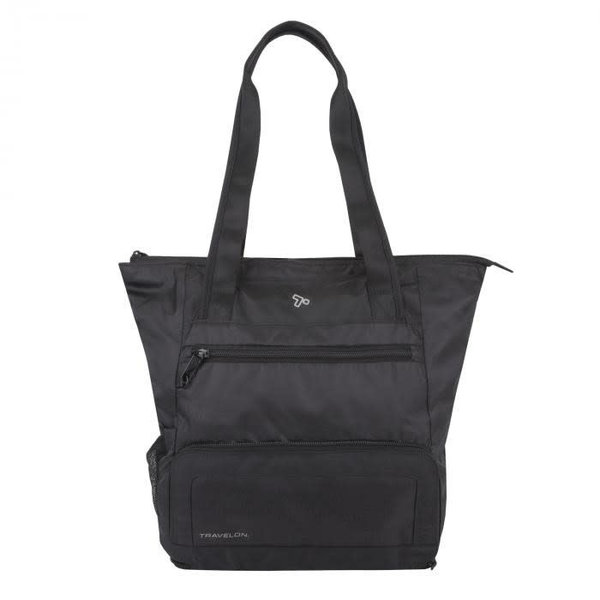 TRAVELON ANTI-THEFT ACTIVE PACKABLE TOTE (43321)