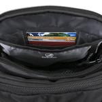 TRAVELON ANTI-THEFT ACTIVE TOUR BAG (43124)