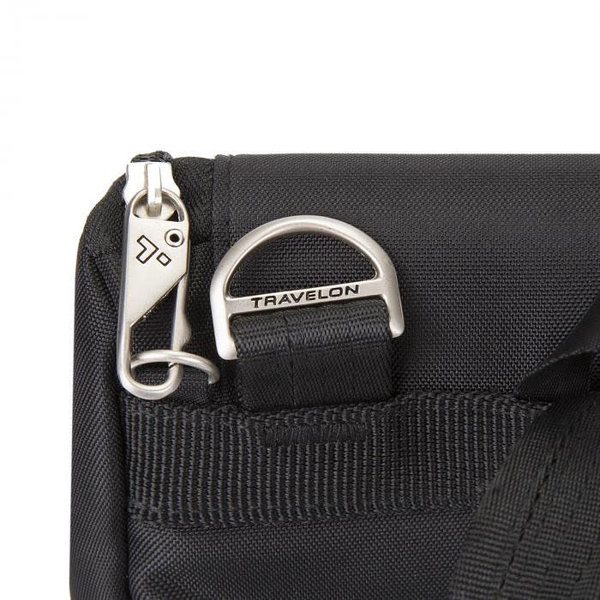 TRAVELON ANTI-THEFT CLASSIC CONVERTIBLE BACKPACK (43045)