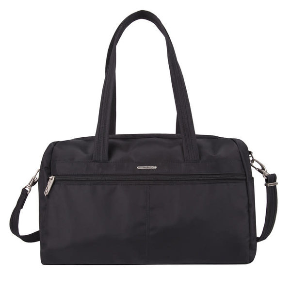 TRAVELON ANTI-THEFT CLASSIC WEEKENDER CARRYALL (43447) BLACK
