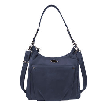 TRAVELON ANTI-THEFT PARKVIEW HOBO CROSSBODY (43408)