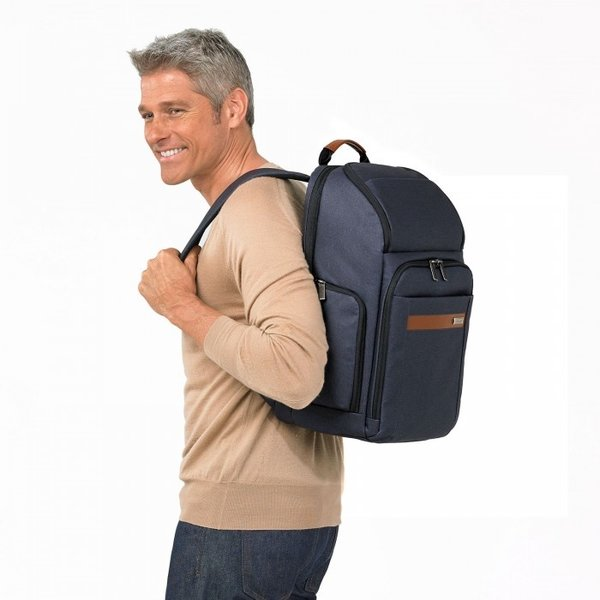 BRIGGS & RILEY KINZIE 2.0 LARGE BACKPACK (ZK280)