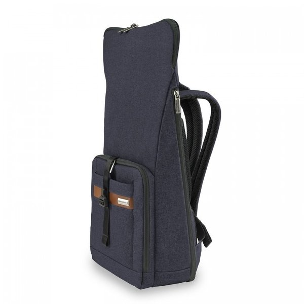 BRIGGS & RILEY KINZIE 2.0 MEDIUM FOLDOVER BACKPACK (ZK230)