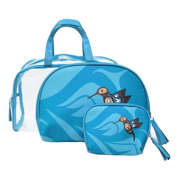OSCARDO COSMETIC BAG SET