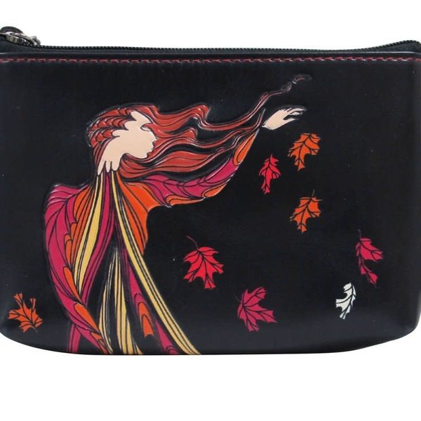 OSCARDO ZIP COIN PURSE