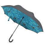 OSCARDO DOUBLE LAYER UP-UMBRELLA