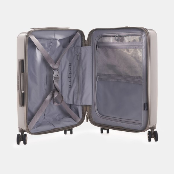 "EDGE CARVE 20"" INTL CARRY-ON (HEDG01S)"