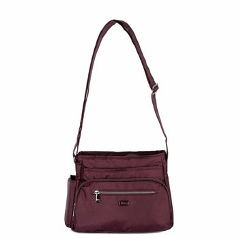 LUG SHIMMY 2 CROSS-BODY BAG