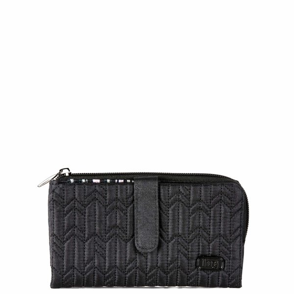 LUG TRAM TRAVEL WALLET