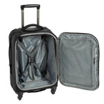 "EAGLE CREEK EXPANSE AWD 22"" CARRY-ON (EC0A3CWO010) BLACK"