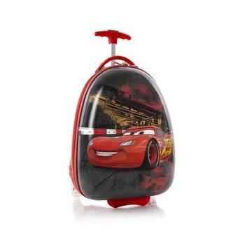 HEYS DISNEY OVAL KIDS LUGGAGE, CARS (ES-C10-15FA)