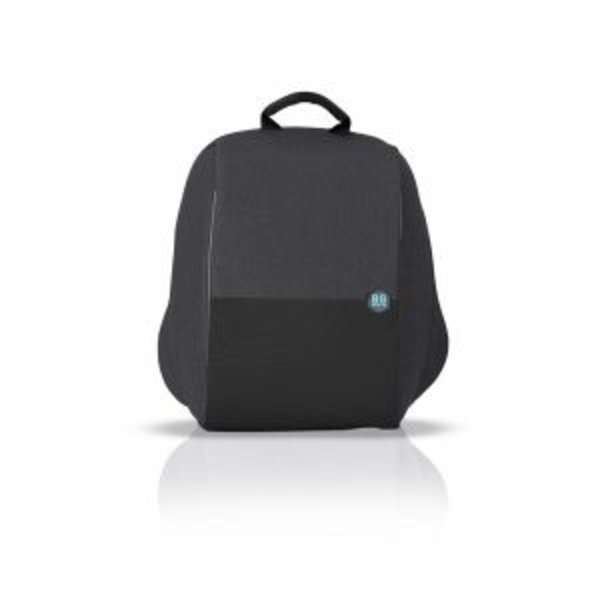 "BG BERLIN METROBAG 15"" BACKPACK (BG-METROBAG-1)"