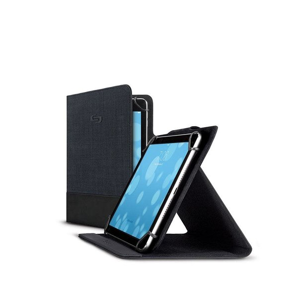 SOLO VELOCITY UNIVERSAL SMALL TABLET CASE (UNS2021-4)