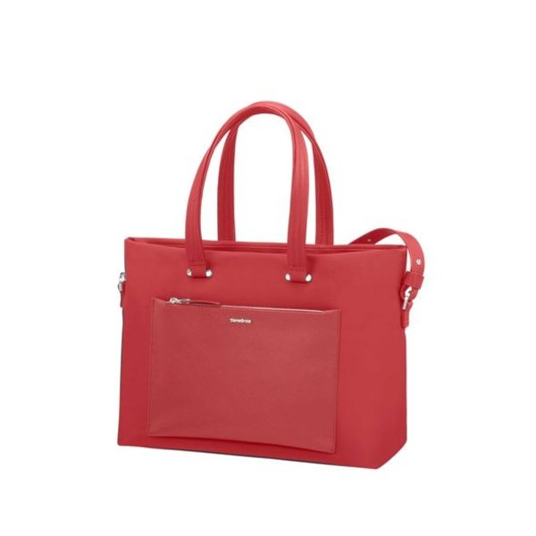 "SAMSONITE ZALIA SHOPPING TOTE 15.6"" (91783)"