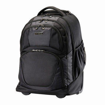SAMSONITE WHEELED BUSINESS BACKPACK (124661-1041)