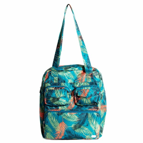 LUG PUDDLE JUMPER PACKABLE CARRY-ALL