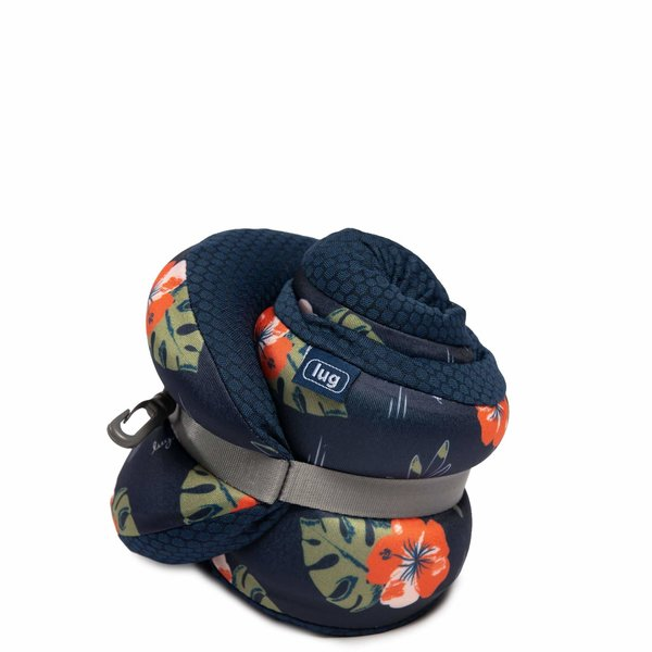 LUG SNUZ WRAP NECK PILLOW
