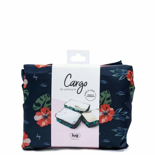 LUG CARGO 3PC PACKING SET