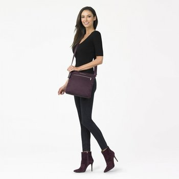 BRIGGS & RILEY WOMEN'S CROSSBODY (PA102)