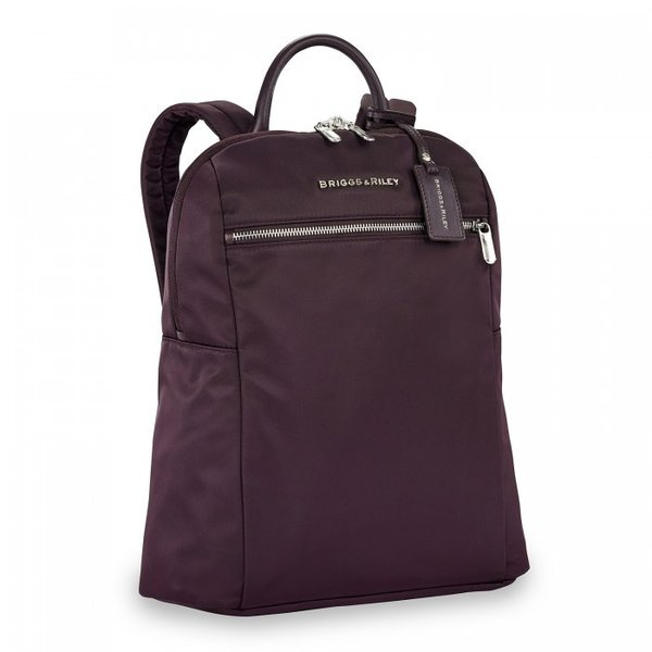 BRIGGS & RILEY WOMEN'S SLIM BACKPACK (PK121)