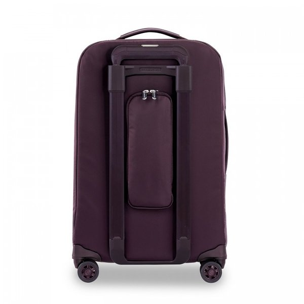 BRIGGS & RILEY WOMEN'S  TALL CARRY-ON SPINNER (PU122SP)