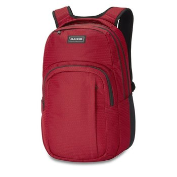 DAKINE CAMPUS L 33L BACKPACK (10002633) CRIMSON RED