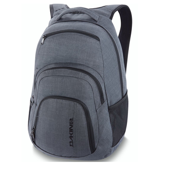 DAKINE CAMPUS 33L BACKPACK (08130057) CARBON