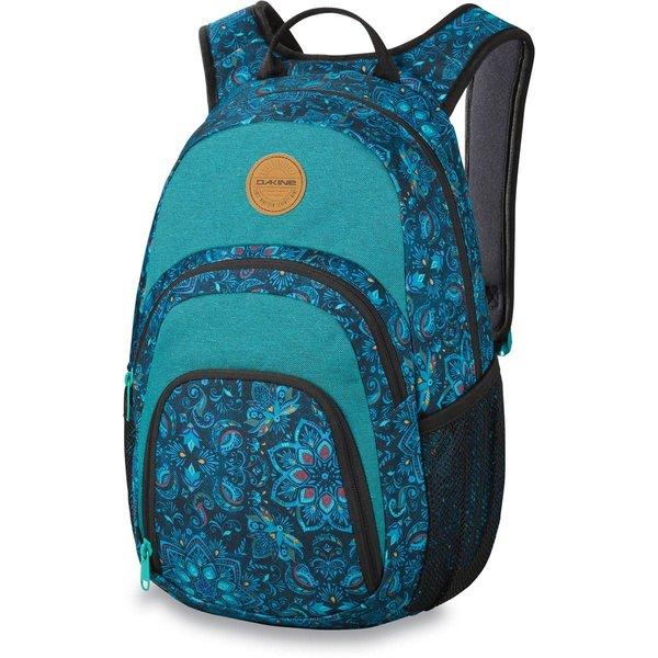 15e622674 CAMPUS MINI 18L BACKPACK (10001433) BLUE MAGNOLIA - Urban Traveller