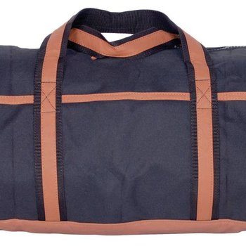 WILLLAND OUTDOORS ZEPPELIN NEW DUFFLE BAG, DARK NIGHT
