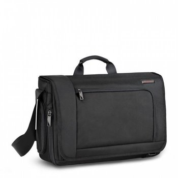 BRIGGS & RILEY VERB MESSENGER BAG VB204