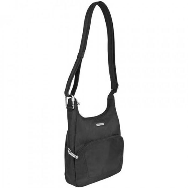 TRAVELON ANTI-THEFT ESSENTIAL MESSENGER (42457)