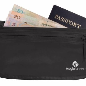 EAGLE CREEK SILK UNDERCOVER MONEY BELT (EC041123)