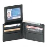 MANCINI Men's Left Wing Wallet (89154)