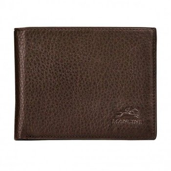 MANCINI Men's Center Wing Wallet (89153)