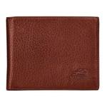 MANCINI Men's Center Wing Wallet (89153)