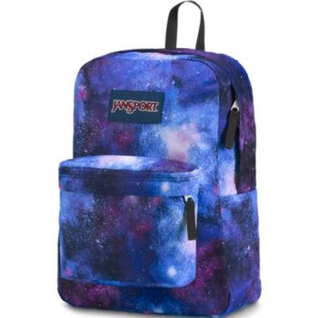 JANSPORT BLACK LABEL SUPERBREAK BACKPACK, DEEP SPACE (JS00TWK8)